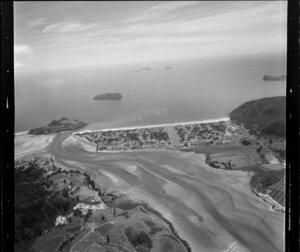 Pauanui Ocean Beach Resort Limited, Thames-Coromandel district