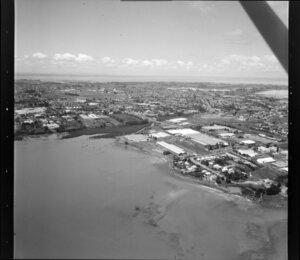 Mangere East, Auckland