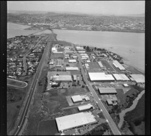 Mangere East, Auckland