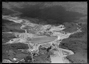 Nihotupu Dam, Waitakere Ranges