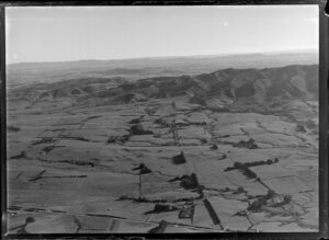 Rural view, Waikato