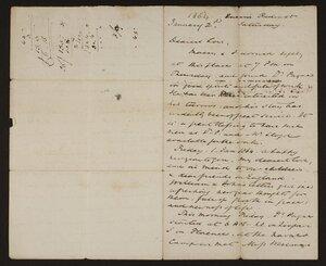 Letter SEL010/2.00/11
