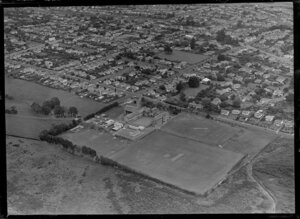 Mt Albert Grammar School, Auckland