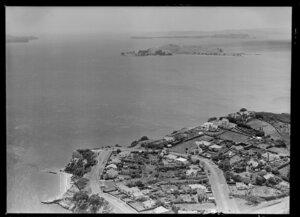 Ladys Bay, Glendowie, Auckland