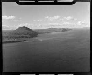 Western shores of Lake Taupo