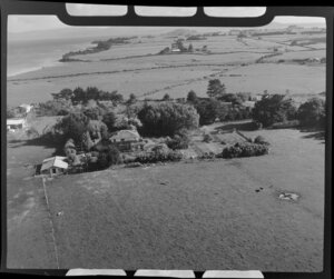 Rural property, gardens and sheds, Papatoetoe, Auckland