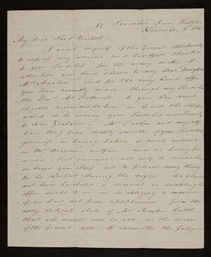 Letter SEL010/7.00/21