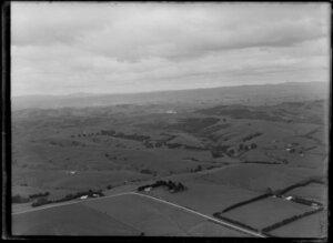Rural scene, Papatoetoe, Auckland