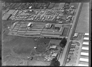New Zealand Steel and Pipe Company, Ohehunga