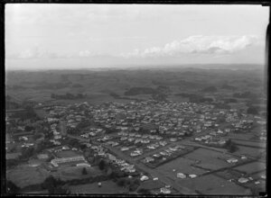 Inglewood, New Plymouth
