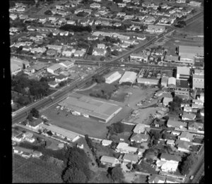 Papakura and Manurewa factories etc, Auckland