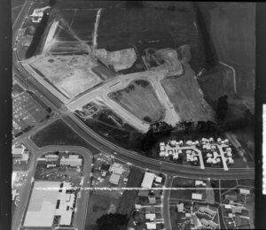 Mangere Block development for New Zealand Housing Corporation