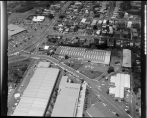 Simplicity Patterns industrial site, [Auckland?]