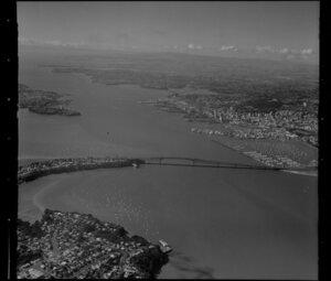 Auckland Harbour Bridge