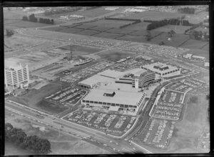 Manukau City Centre shopping mall, Auckland