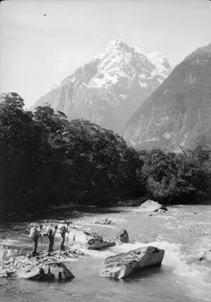 Tukoko 1923 - at Sutherlands & Dn
