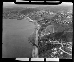 Hutt Road, Wellington