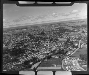 Fendalton, Christchurch