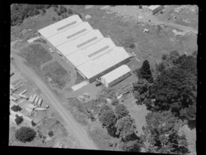 Enstone Limited, builders and plumbers hardware, industrial area, Penrose, Auckland