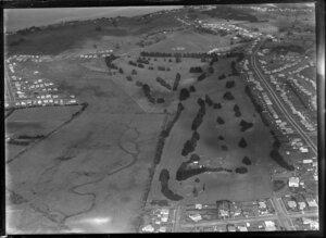 Akarana Golf Course, Mount Roskill, Auckland