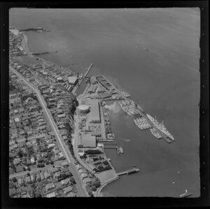 Naval Base, Devonport, Auckland