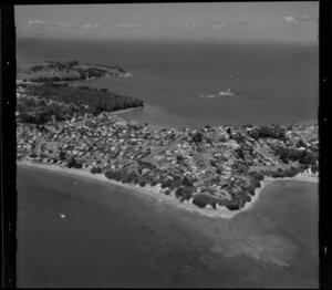 Tindall's Beach, Whangaparaoa Peninsula