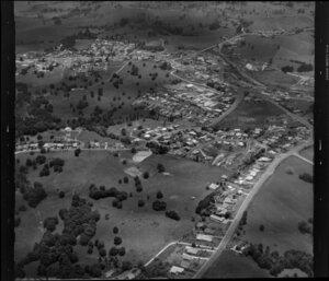 Wellsford, Rodney District, Auckland Region
