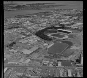Mount Smart Stadium, Penrose, Auckland