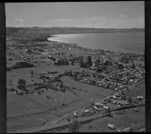 Ngongotaha, Lake Rotorua