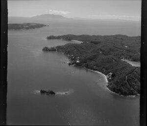 Kawau Island, Hauraki Gulf