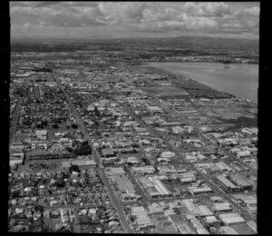 Onehunga, Auckland