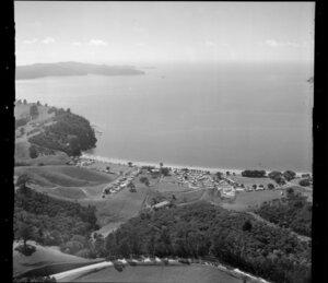 Martins Bay, Mahurangi, Rodney County, Auckland