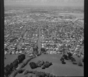 Oranga, Onehunga, Auckland