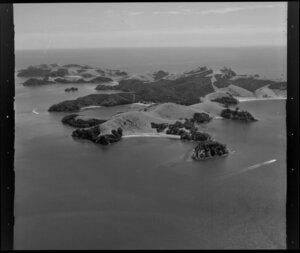 Otehei Bay, Bay of Islands, Northland