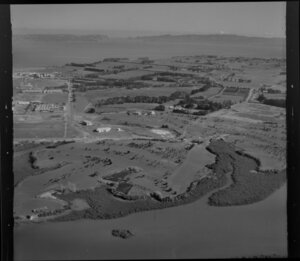 Mangere Airport and Country Club, Auckland