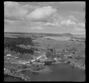 Okere, Lake Rotoiti, Rotorua