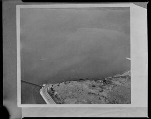 Orakei sewer outfall, Auckland