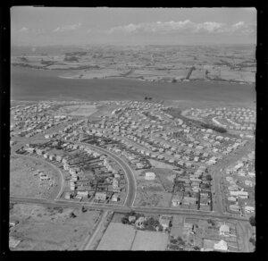 Panmure housing scheme, Auckland