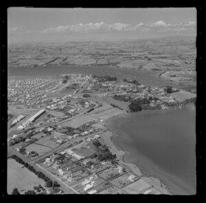 Panmure Basin, Auckland