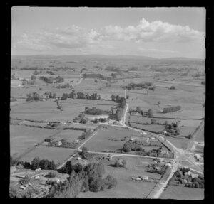 Farm land, Paengaroa, Bay of Plenty
