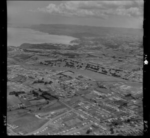 Mount Roskill industrial area, Auckland