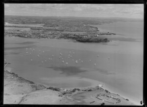 Yachting, Windeler Trophy, Round the Island Race, Auckland