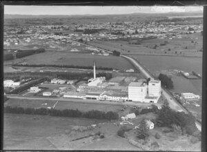 Dominion Breweries Limited, Otahuhu