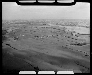 Site for aerodrome, East Tamaki and Papatoetoe