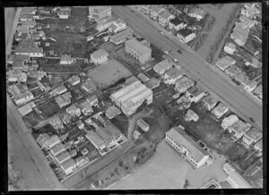 Factory of W Darlow Limited, Auckland City