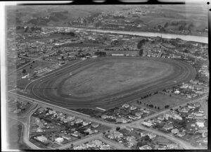 Whanganui racecourse
