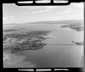 Hillsborough Bay, Manukau Harbour, Auckland
