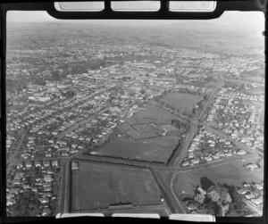 Willoughby, Hinemoa, Boyes, and Seddon Parks, Hamilton, Waikato Region