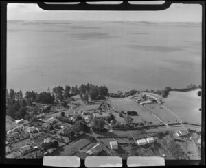 Mellons Bay and Howick, Auckland