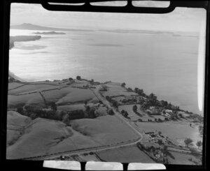 Mellons Bay and Eastern Beach, Manukau, Auckland